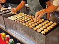 Takoyaki at the Richmond Night Market by SqueakyMarmot.jpg