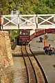 Taliesin at Tan-y-Bwlch railway station (8313).jpg