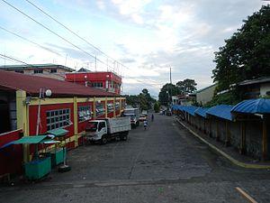 Talisay, Batangas - Image: Talisay,Batangas Halljf 9042 03