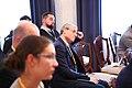 Tallinn Digital Summit press presentation by President Kersti Kaljulaid- Digital innovation and Estonia's ambitions (37368781791).jpg
