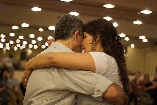 Tango Lesson with Guardia Tanguera 10