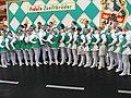 Tanzgruppe Zunftmüüs Rosenmontag 2015.jpg