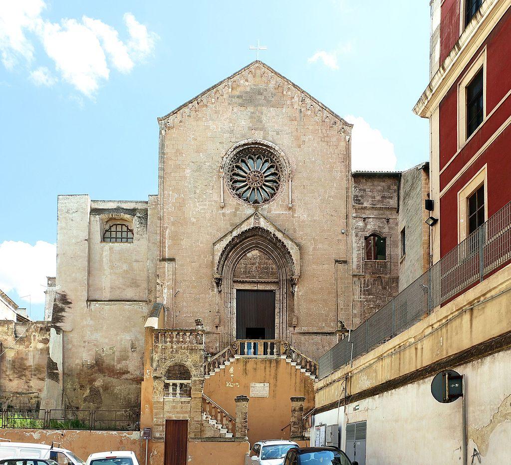 Taranto, san domenico, facciata 01.jpg