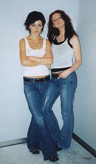 T.A.T.u. - t.A.T.u. in 2003