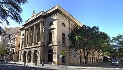 Teatro Principal en la calle de las Barcas número 15 de Valencia.jpg