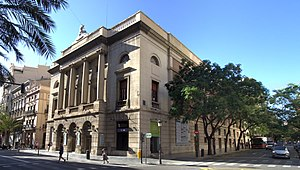 Teatre principal val ncia viquip dia l 39 enciclop dia for Teatro principal valencia