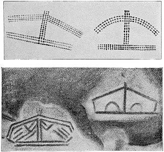Font-de-Gaume - Image: Tectiforms font de gaume