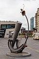 Telescope sculpture, Liverpool 1.jpg