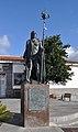 Tenerife - Santiago del Teide - monument 02.jpg