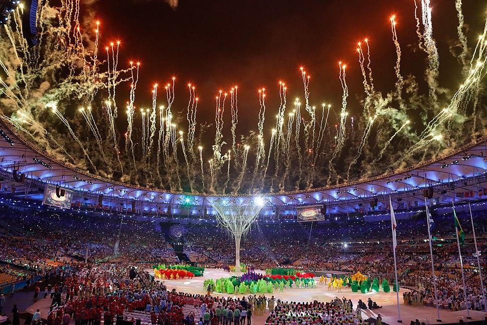 Terminam os Jogos Olímpicos Rio 2016 (29040726262)