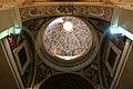 Terni, ex-chiesa del carmine, interno, stucchi e affreschi di andrea polinori e ludovico carosi, 1636, 04.jpg