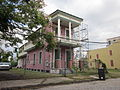 Terpsichore NOLA 900 Greek Revival Repairs.JPG