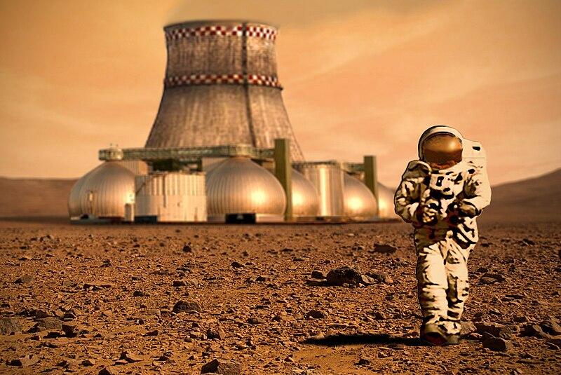 Для любителей космоса в Испании предлагается уникальная программа, которая за 6000 евро помогает почувствовать себя в условиях Марса