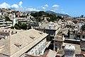 Terrazza di palazzo rosso, genova, veduta, museo chiossone 00.JPG
