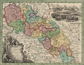 Territorialkarte von Schlesien - Le Rouge 1745 (cropped).png