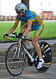 Tetiana Ryabchenko - Women's Tour of Thuringia 2012 (aka).jpg