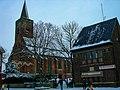 Texel - Den Burg - Vismarkt - View NE.jpg