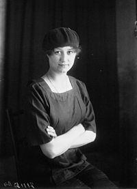 Thérèse Brulé 1919.jpg