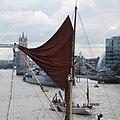 Thames barge parade - downstream - Repertor 6761c.JPG