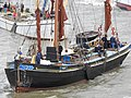 Thames barge parade - in the Pool - Centaur - Reminder 6742.JPG