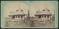 Thatch Cottage, from Robert N. Dennis collection of stereoscopic views.png