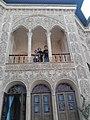 TheTaba Tabaei historic house in Kashan - Iran 5.jpg