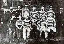 40c20c690e6b9e Sheffield Wednesday F.C. - Wikipedia