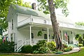 The Broyles-Darwin House Circa 1860.jpg