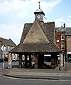 The Buttercross in Witney, Oxfordshire - geograph.org.uk - 13794.jpg