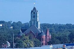 Clinton County  Image