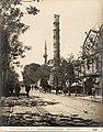 The Column of Constantine in Çemberlitaş (14668885112).jpg