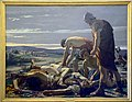 The Discovery of the Body of Catiline after the Battle of Pistoia - Alcide Segoni.jpg