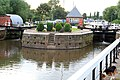 The Double Lock at Sawley - geograph.org.uk - 916986.jpg
