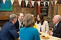 The Duke and Duchess Cambridge at Commonwealth Big Lunch on 22 March 2018 - 113.jpg