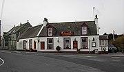 The Glenisle Inn, Palnackie