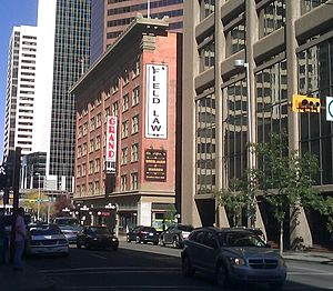 Theatre Junction GRAND - Image: The Grand Calgary