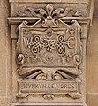 The Old Library (previously Cardiff Free Library) - Yr Hen Lyfrgell, Cardiff - Caerdydd; Cymru -Wales 34.jpg