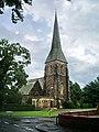 The Parish Church of St James, Leyland - geograph.org.uk - 499881.jpg