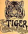 The Tiger (student newspaper), Sept. 1903-June 1904 (1903) (14781182695).jpg