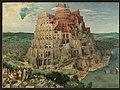 The Tower of Babel (Bruegel).jpg