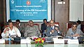 The Union Minister for Labour and Employment, Shri Mallikarjun Kharge chairing the 151st Meeting of the Employees' State Insurance Corporation, in New Delhi on December 10, 2010 (2).jpg