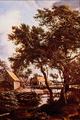 The Watermill - Meindert Hobbema.png