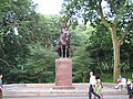 The Wladyslaw Jagiello monument in NYC 2.jpg
