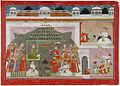The marriage of Bharata and Mandavi (6125129180).jpg
