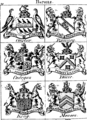 The peerage of England Fleuron T133520-10.png
