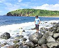 The slab of rocks in Batanes.jpg