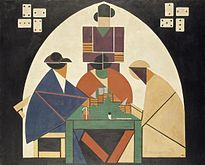 Theo van Doesburg The Cardplayers.jpg