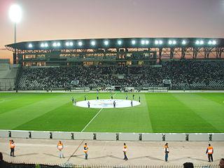 Toumba Stadium football stadium