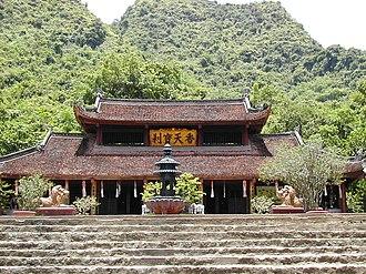 Perfume Pagoda - Thien Tru Pagoda
