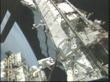 Fichier:Third STS-128 Spacewalk.ogv